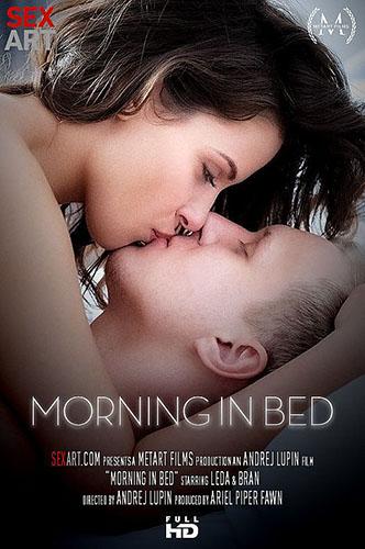 """Leda & Bran """"Morning In Bed"""""""