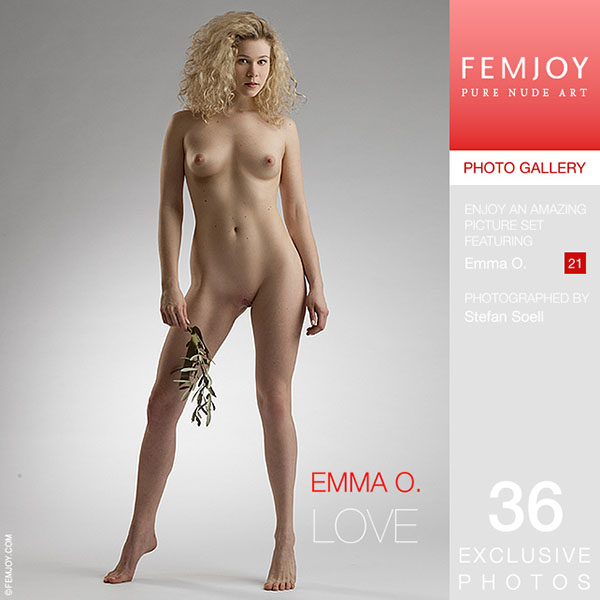 "Emma O ""Love"""