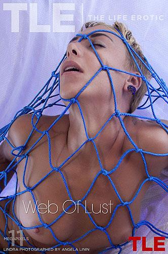"Lindra ""Web Of Lust"""