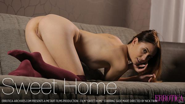 """Sade Mare """"Sweet Home"""""""