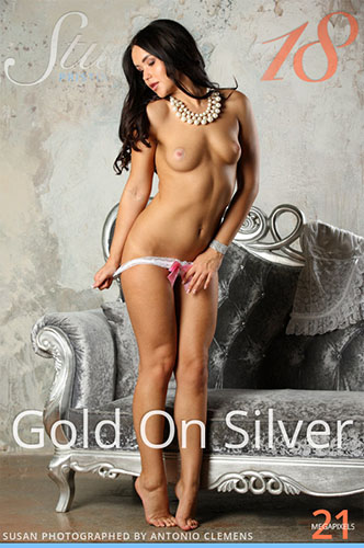 """Susan """"Gold On Silver"""""""