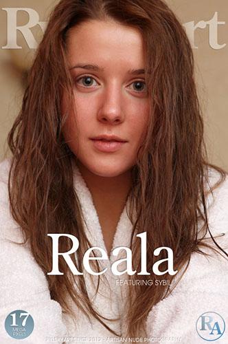 """Sybil """"Reala"""""""