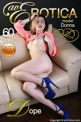 """Donna """"Dope"""""""