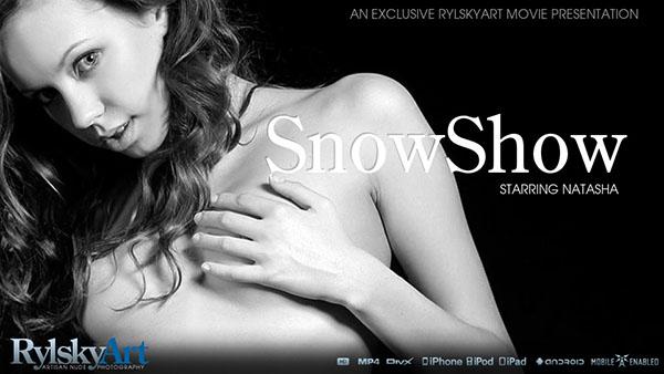 "Natasha ""SnowShow"""