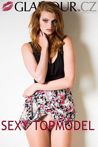 """Klara """"Sexy Topmodel"""""""