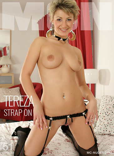 "Tereza ""Strap On"""