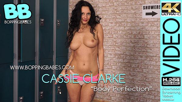 "Cassie Clarke ""Body Perfection"""