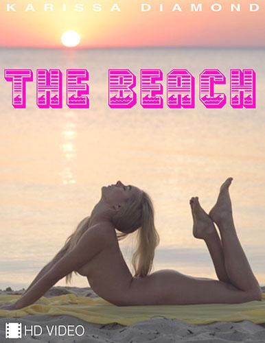 """Karissa """"The Beach"""""""