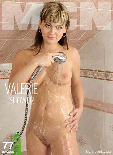 "Valerie ""Shower"""