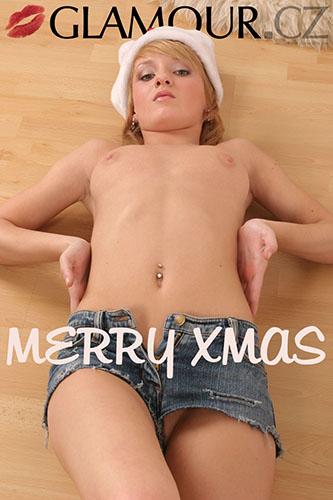 "Monika ""Merry Xmas"""