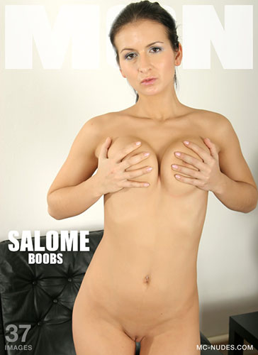 "Salome ""Boobs"""