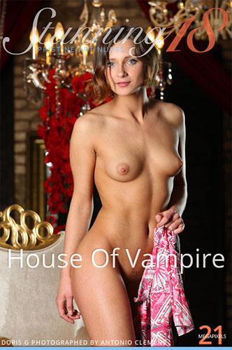 "Doris G ""House Of Vampire"""