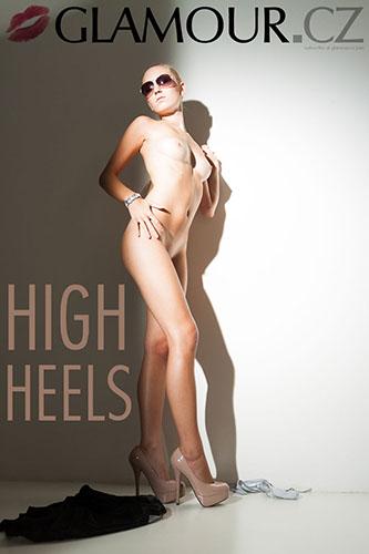 "Tereza ""High Heels"""