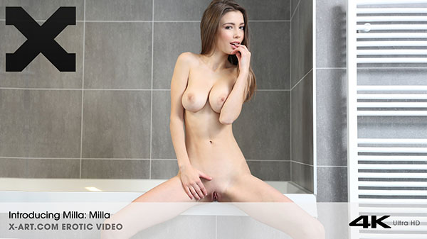 "Milla ""Introducing Milla"""