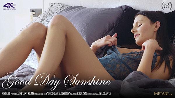 "Kira Zen ""Good Day Sunshine"""