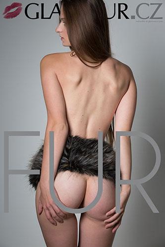 """Monika """"Fur"""""""