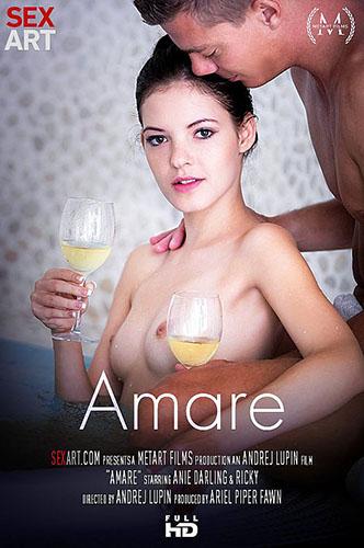 "Anie Darling & Ricky ""Amare"""