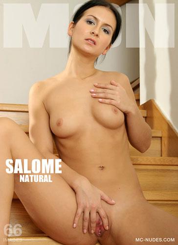 "Salome ""Natural"""