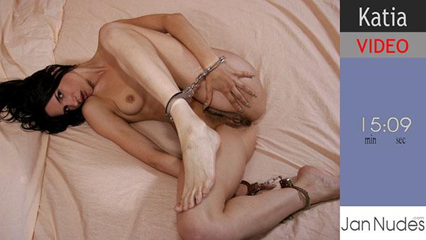 """Katia """"Hand Coffs"""""""