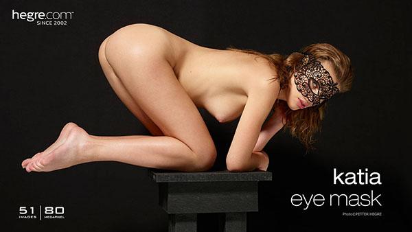 "Katia ""Eye Mask"""