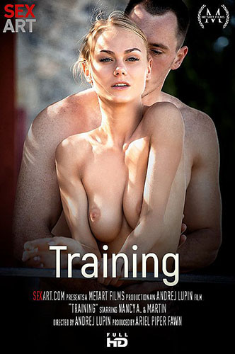"Nancy A & Martin ""Training"""