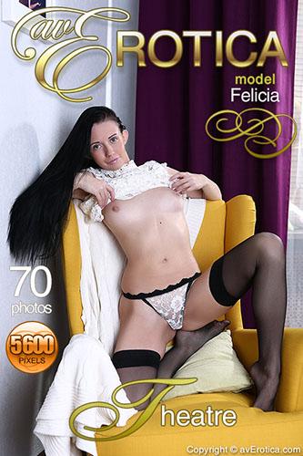 """Felicia """"Theatre"""""""