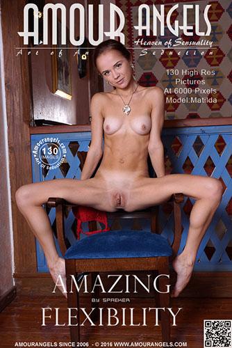 "Matilda ""Amazing Flexibility"""