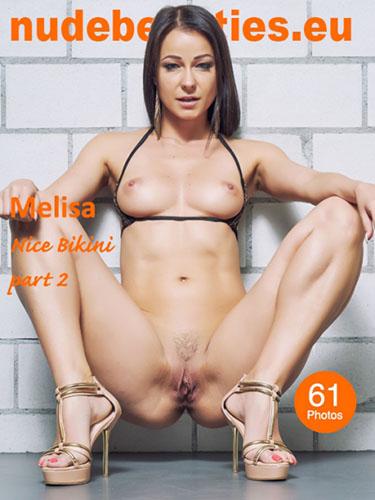 "Melisa ""Nice Bikini 2"""