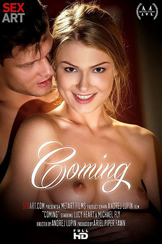 """Lucy Heart & Michael Fly """"Coming"""""""