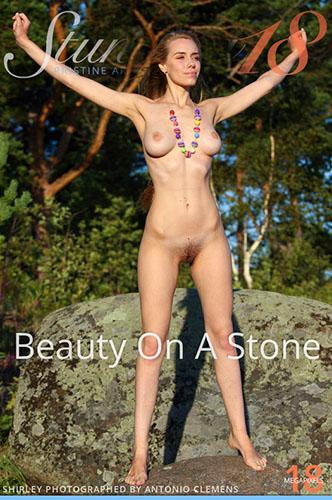 "Shirley ""Beauty On A Stone"""