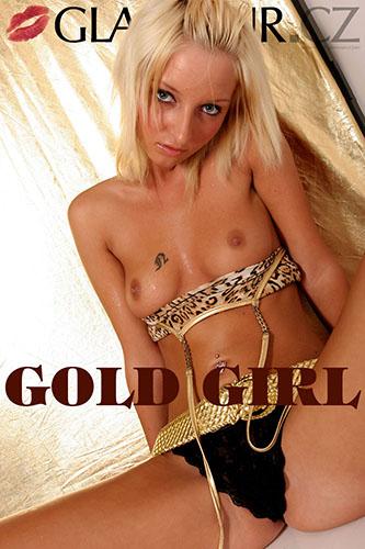 """Denisa """"Gold Girl"""""""