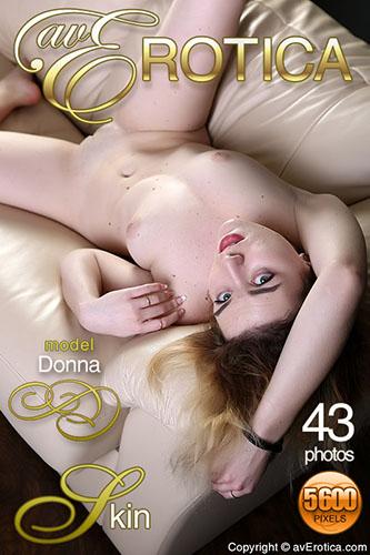 """Donna """"Skin"""""""