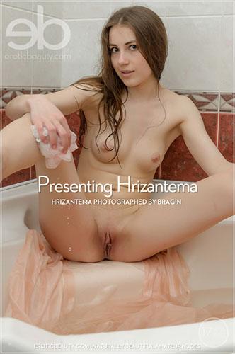 "Hrizantema ""Presenting"""