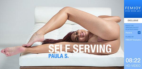 "Paula S ""Self Serving"""