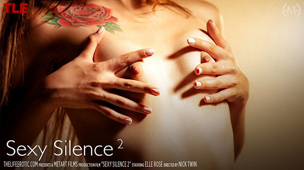 "Elle Rose ""Sexy Silence 2"""
