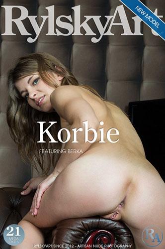"""Berka """"Korbie"""""""