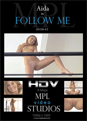 "Aida ""Follow Me"""