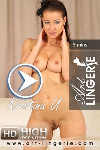 Kristina U Video 7468