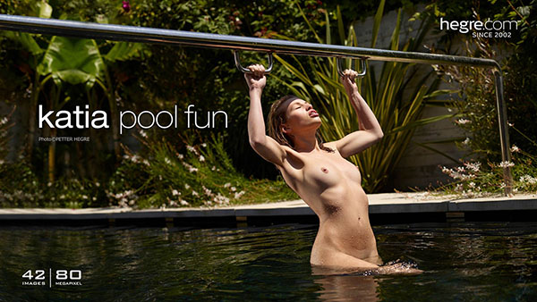 """Katia """"Pool Fun"""""""