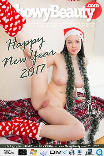 "Vasilisa ""Happy New Year 2017"""