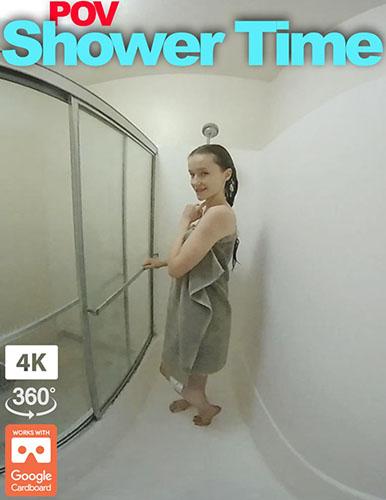 """Emily """"POV Shower Time"""""""
