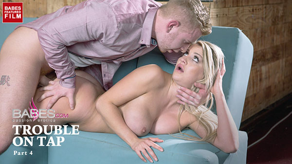 """Sienna Day """"Trouble On Tap Part 4"""""""