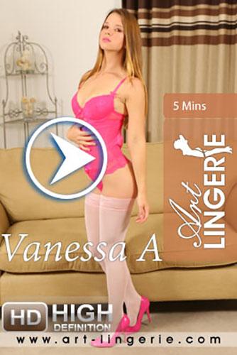 Vanessa A Video 7334