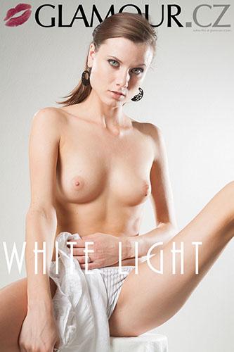 """Jitka """"White Light"""""""