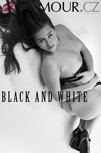 "Anna ""Black And White"""
