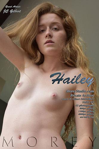 Hailey Photo Set 01