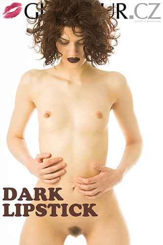 "Nikol ""Dark Lipstick"""