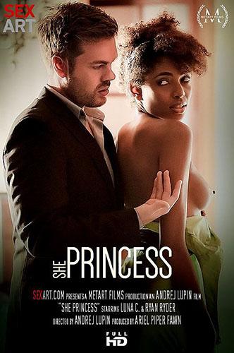 "Luna C & Ryan Ryder ""She Princess"""