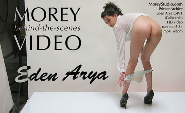 Eden Arya Video C4V1