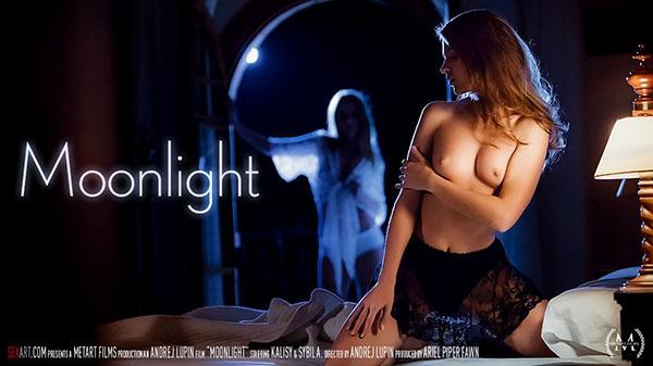 """Kalisy & Sybil A """"Moonlight"""""""